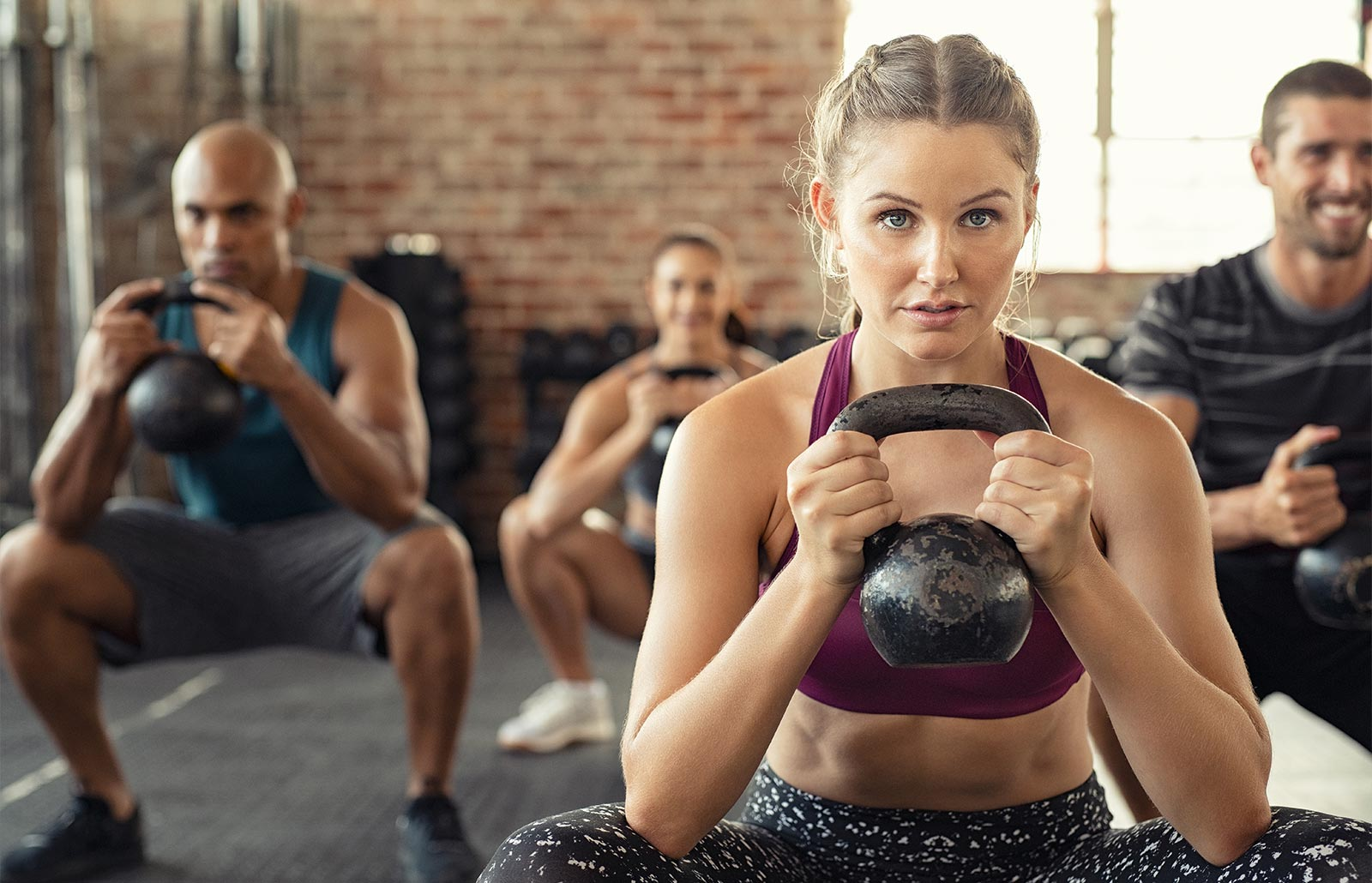 Does functional training live up to the hype?