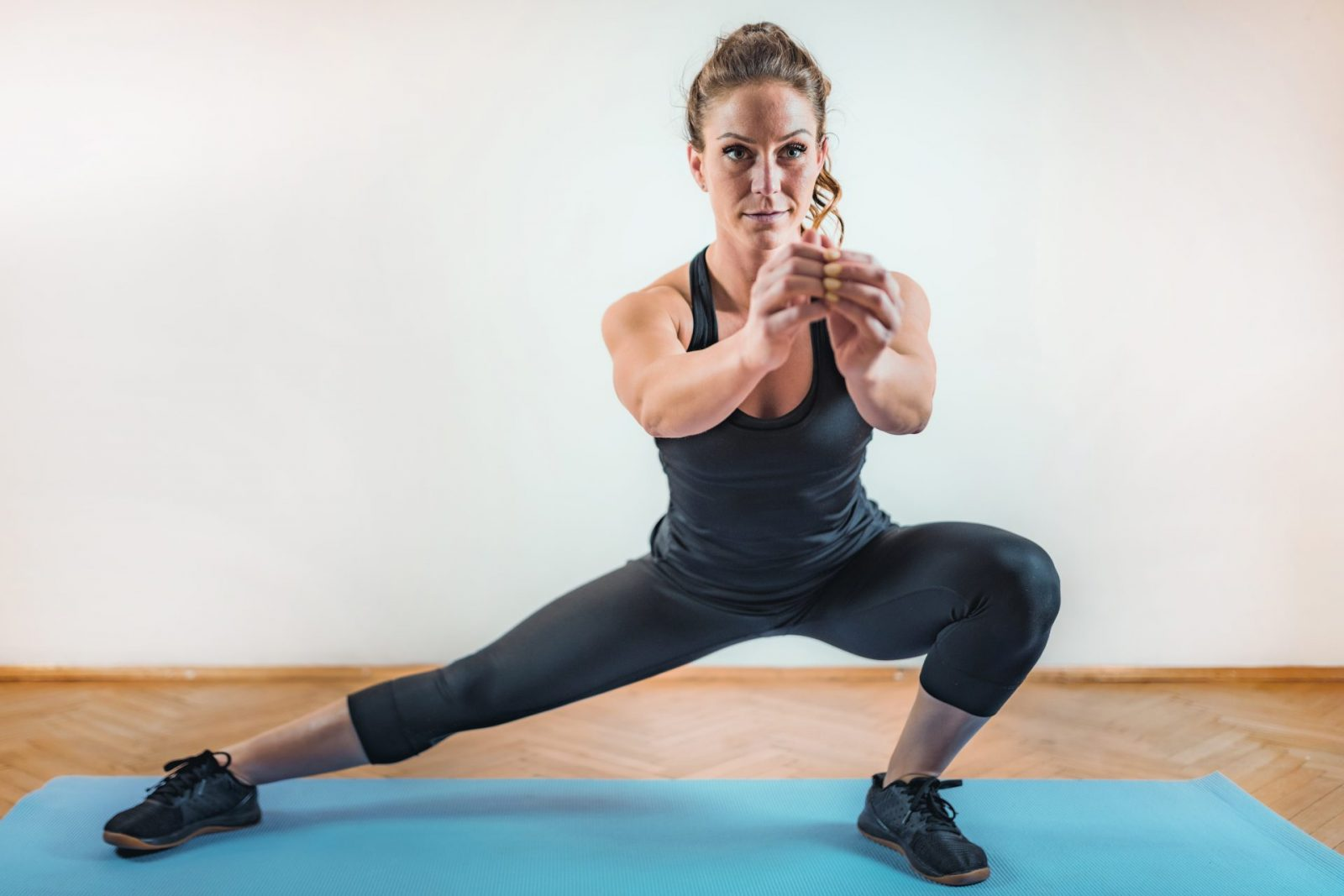 functional lower body exercise